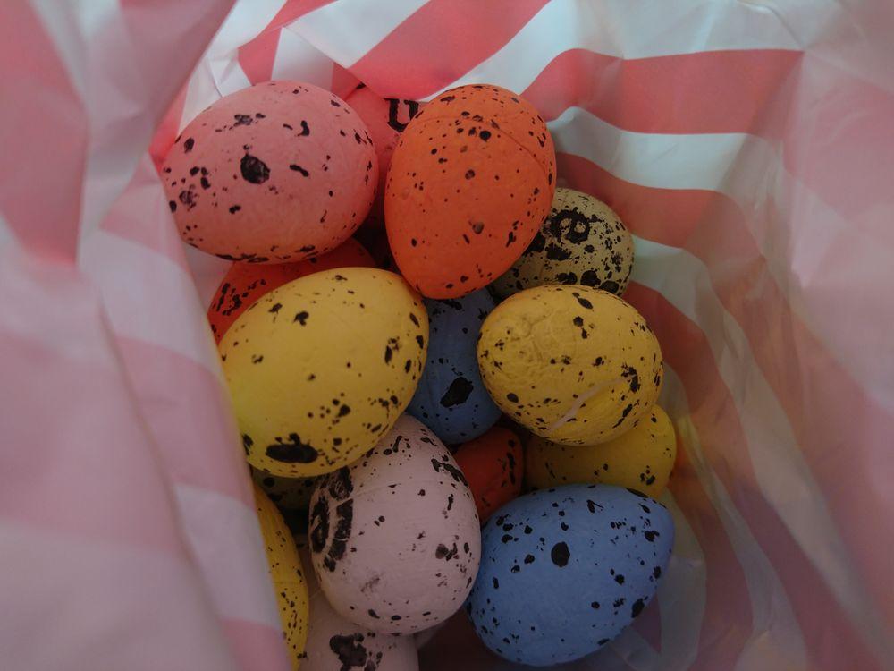 Dåliga ordvitsar om ägg undanbedes
