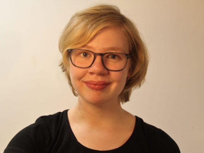 Emma-Karin Rehnman